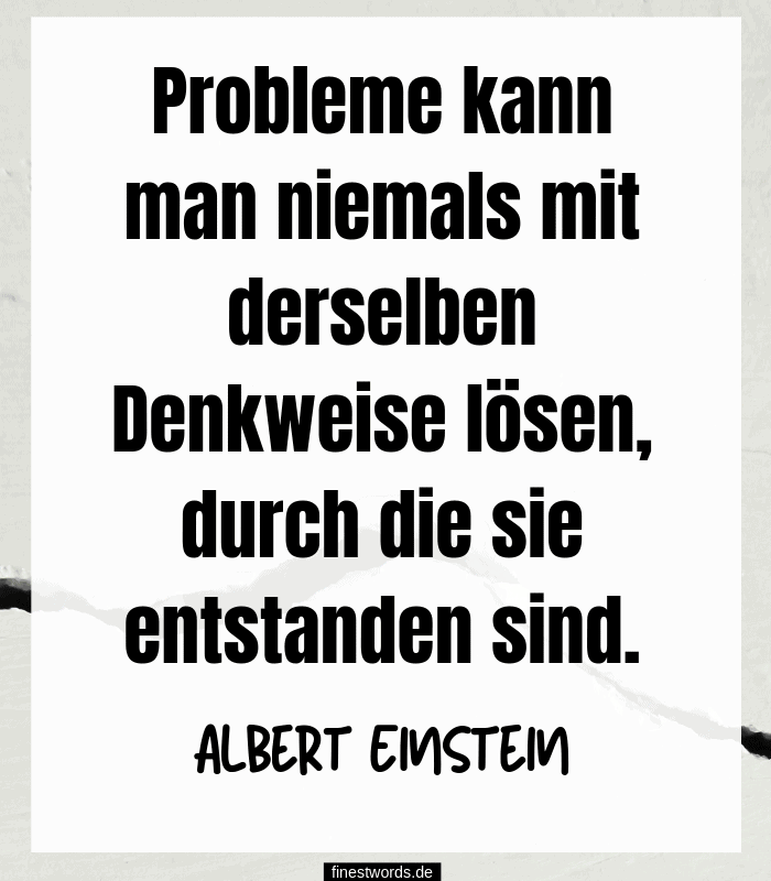 24 Inspirierende Albert Einstein Zitate Finestwords De