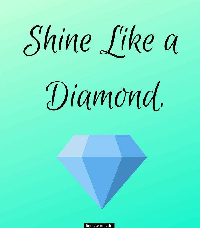 Diamantene Hochzeit Spruch