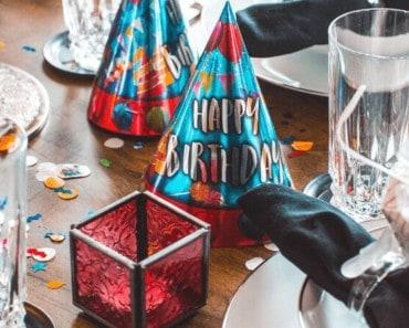 Englische Geburtstagswünsche