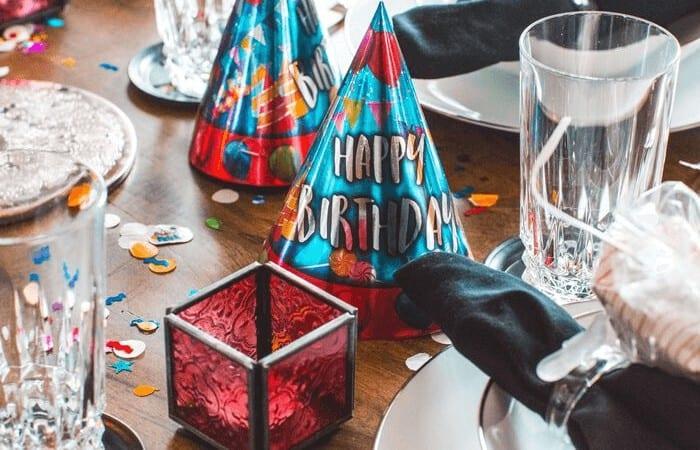 Geburtstagswunsche Und Geburtstagsgrusse Englisch Lernen