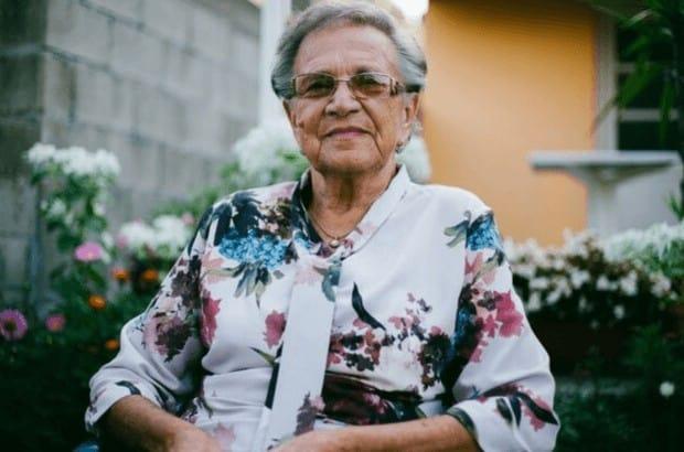 Geburtstagswünsche für Oma