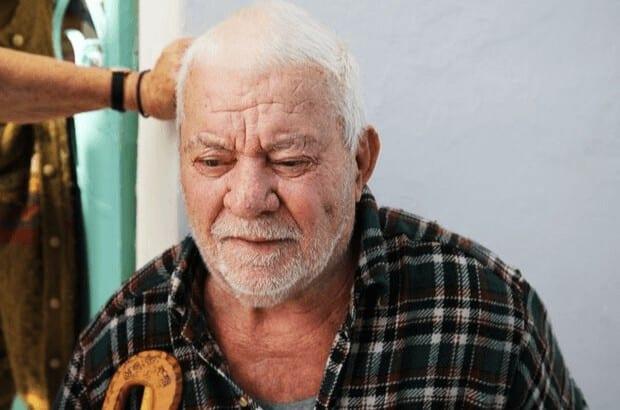 Geburtstagswünsche für Opa