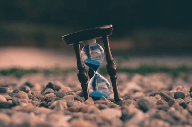 Zitate über Zeit