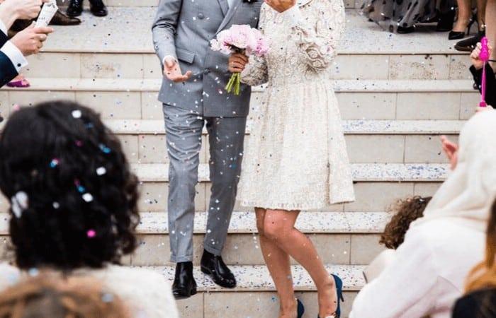 kurze Hochzeitssprüche