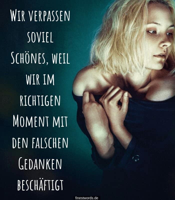 38 Sprüche zum Nachdenken über Gefühle - finestwords.de