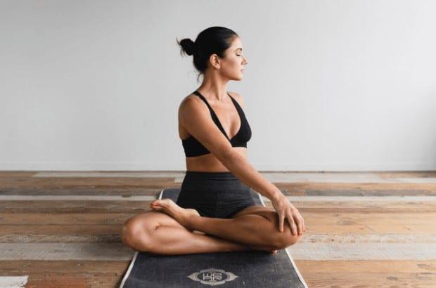 Yoga Zitate