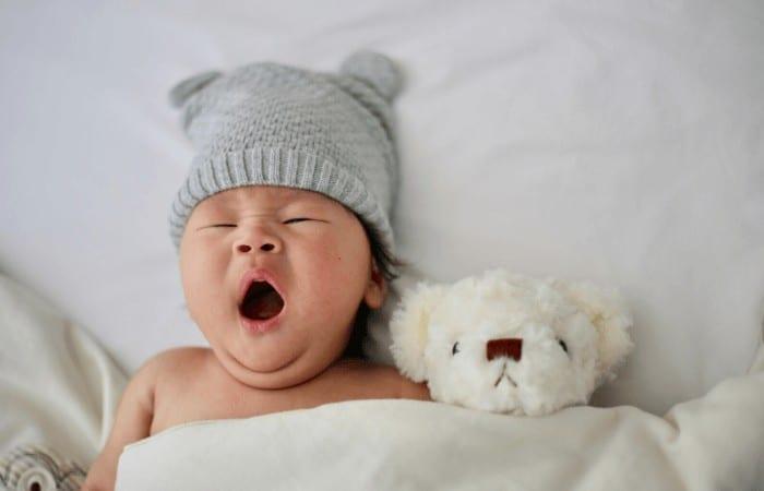 Baby Sprüche