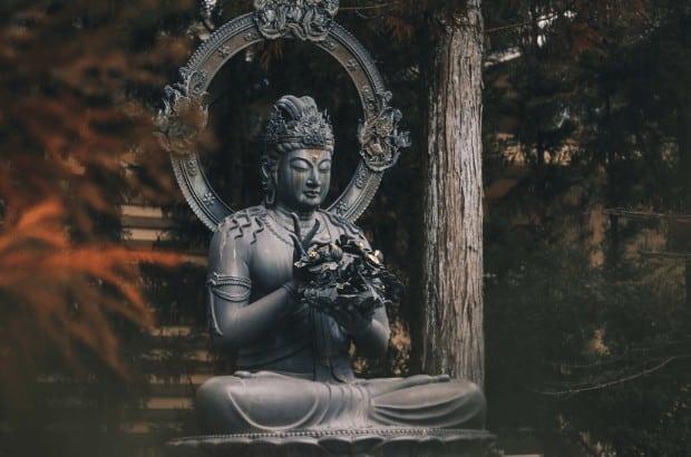 Buddistische Weisheiten