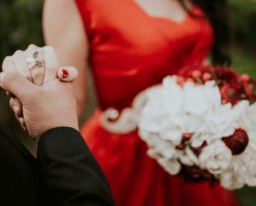 Glückwünsche Hochzeitstag