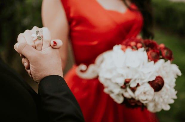Heirat glückwunsch englisch zur Hochzeitswünsche auf