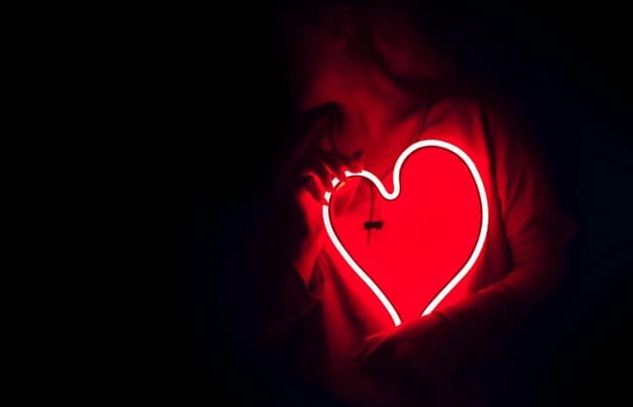 Herz Sprüche