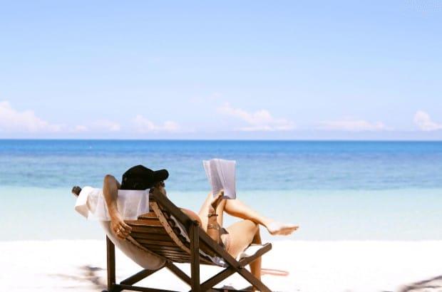 Urlaubssprüche