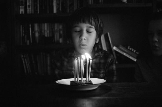 Zitate zum Geburtstag