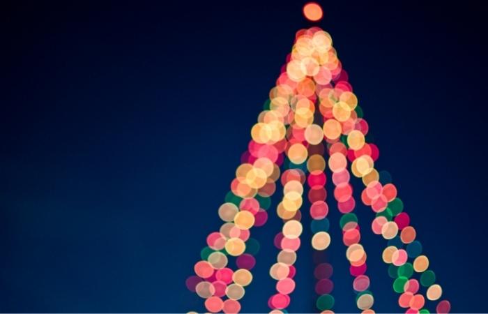 Moderne Weihnachtsgedichte