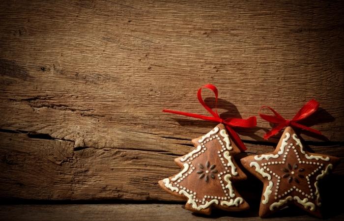 Weihnachtswünsche als Gedichte
