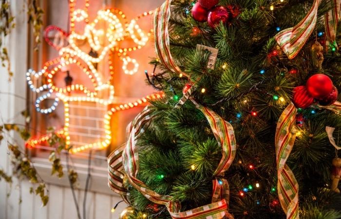 Weihnachtswünsche für Enkelkinder