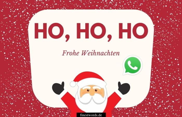 Weihnachtswünsche Video Whatsapp