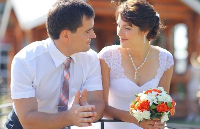 Bayerische Hochzeitssprüche
