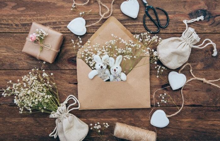 Hochzeitseinladung Text