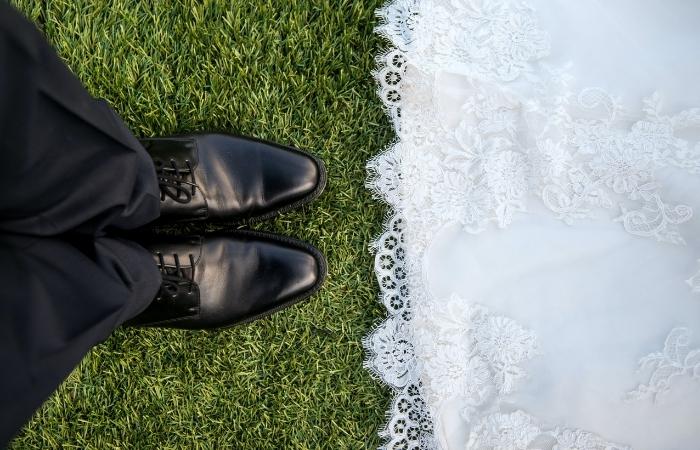 Moderne Texte und Sprüche für Hochzeitseinladungen