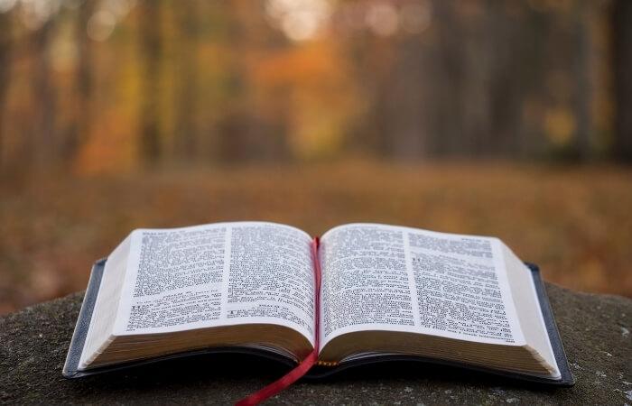 Bibelverse zur Geburt