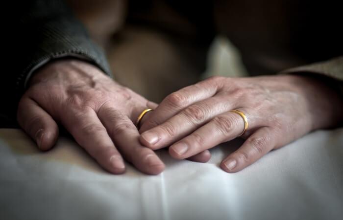 Einladungstexte für Goldene Hochzeiten