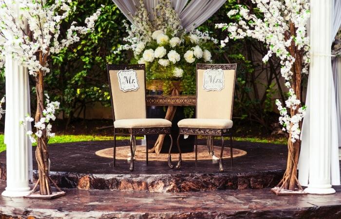 Kreative Texte für Hochzeitseinladungen