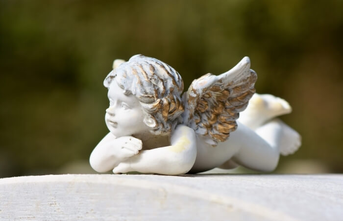 Taufsprüche Mit Engel