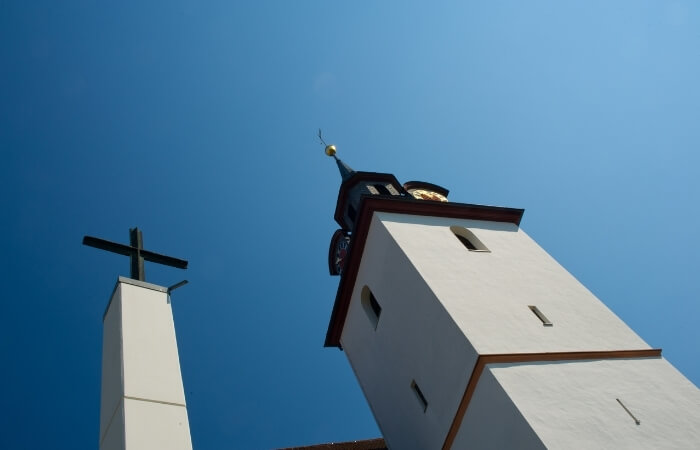 Evangelische Taufsprüche