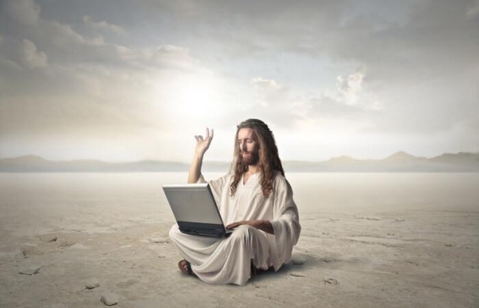 Konfirmationssprüche aus der Bibel ohne Gott