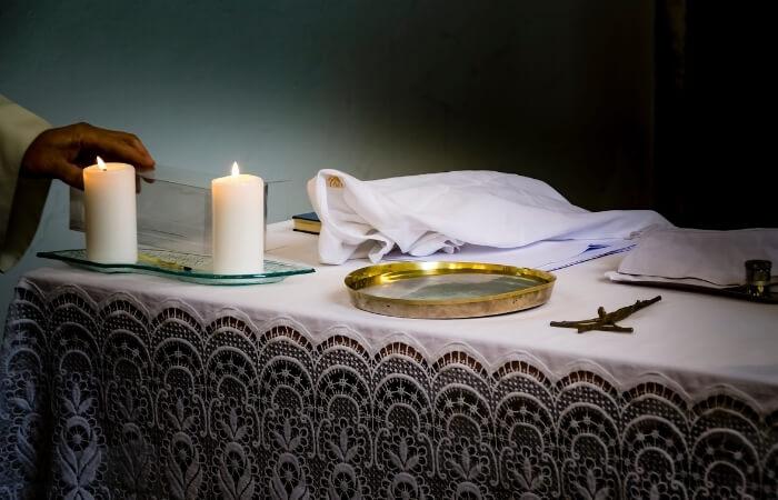 Taufsprüche / Sprüche zur Taufe