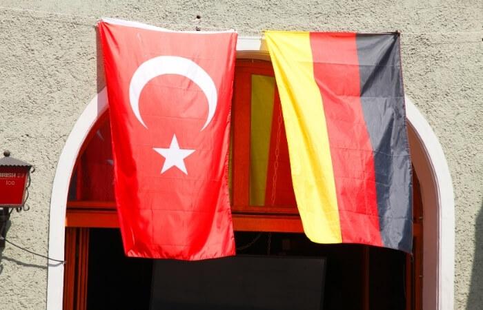 Türkische Trauersprüche