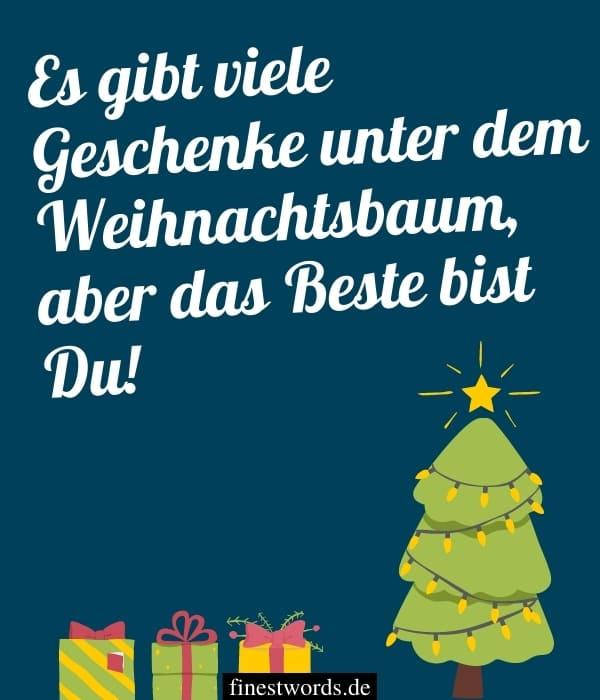 Lustige Weihnachtswünsche für WhatsApp