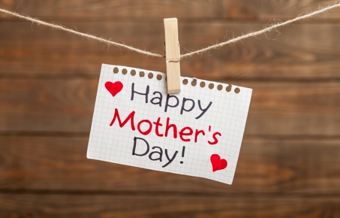 Lustige Muttertagssprüche