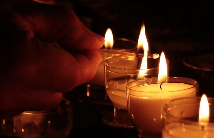 Trauersprüche zur Anteilnahme