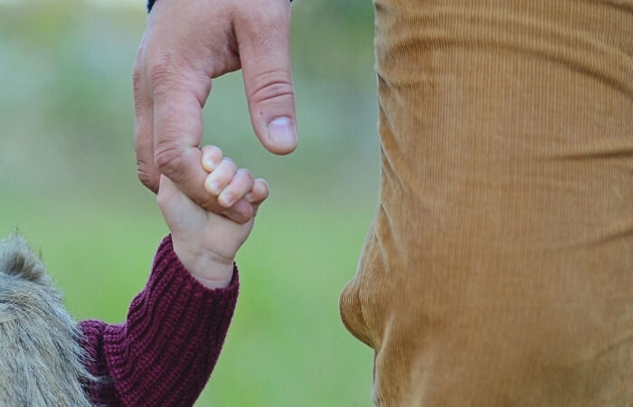 Vatertagsgrüße