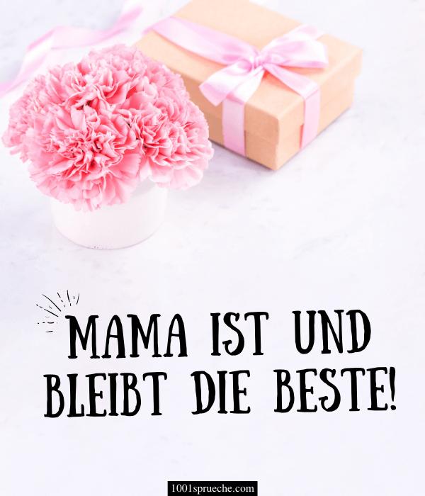 Liebe Muttertagsgrüße für WhatsApp