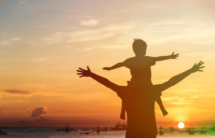 Vatertagssprüche