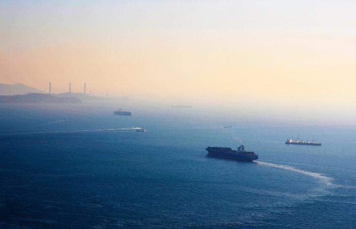 Maritime Sprüche