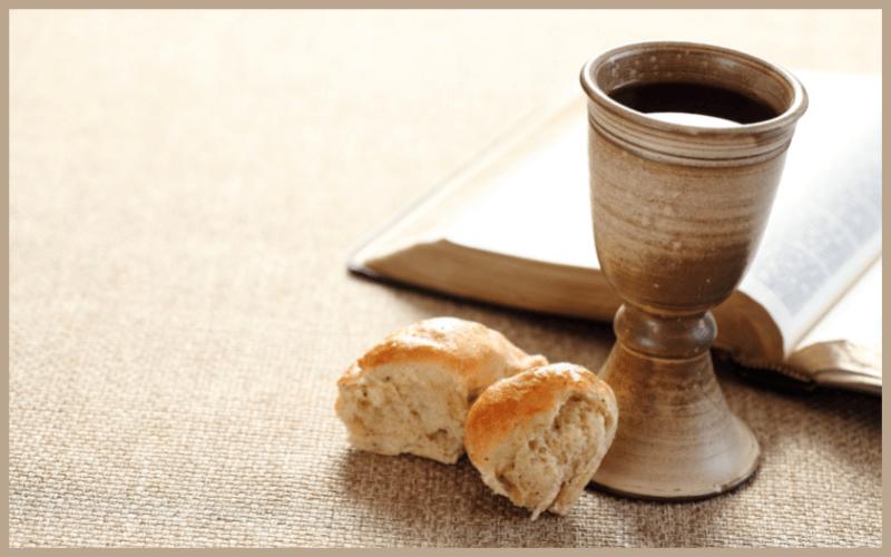Klassische Einladungstexte zur Kommunion