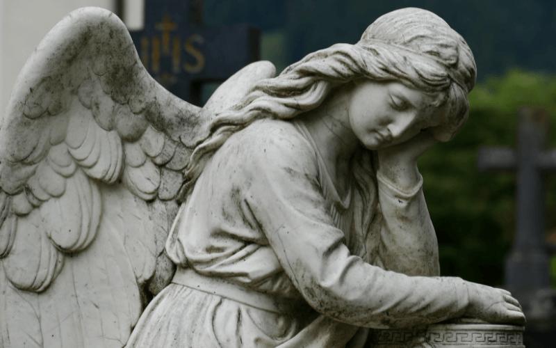Texte für Trauerkarten beim plötzlichen Tod